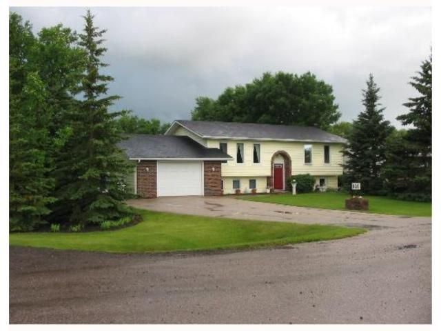 Main Photo: 526 ELM Street in ILEDESCH: Glenlea / Ste. Agathe / St. Adolphe / Grande Pointe / Ile des Chenes / Vermette / Niverville Residential for sale (Winnipeg area)  : MLS®# 2706677