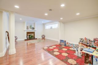 Photo 34: 7488 GOVERNMENT Road in Burnaby: Government Road House for sale (Burnaby North)  : MLS®# R2579706