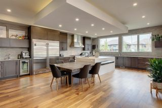 Photo 9: 907 WOOD Place in Edmonton: Zone 56 House for sale : MLS®# E4246651