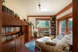 Photo 20: 330 FOREST RIDGE Road: Bowen Island House for sale : MLS®# R2505651
