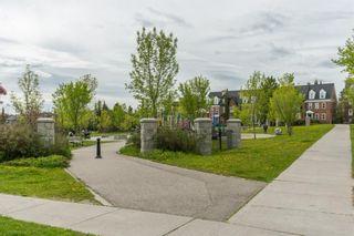 Photo 28: 4111 Garrison Boulevard SW in Calgary: Garrison Woods Row/Townhouse for sale : MLS®# A1108505