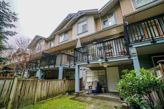 "Photo 32: 5 12036 66 Avenue in Surrey: West Newton Townhouse for sale in ""Dub Villa"" : MLS®# R2565738"