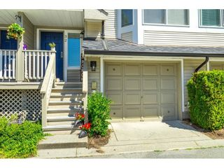 """Photo 4: 32 7640 BLOTT Street in Mission: Mission BC Townhouse for sale in """"Amber Lea"""" : MLS®# R2598322"""
