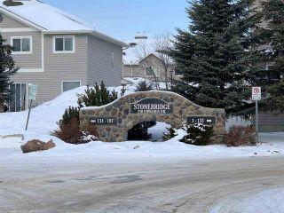 Photo 30: 54 230 EDWARDS Drive SW in Edmonton: Zone 53 Townhouse for sale : MLS®# E4228909