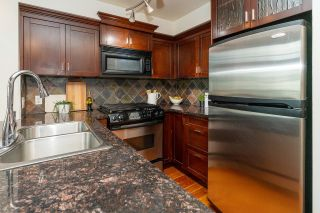 """Photo 10: 203 10 RENAISSANCE Square in New Westminster: Quay Condo for sale in """"Murano Lofts"""" : MLS®# R2619695"""