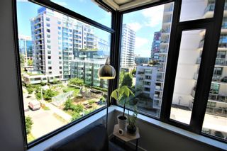 """Photo 16: 601 1688 PULLMAN PORTER Street in Vancouver: Mount Pleasant VE Condo for sale in """"NAVIO"""" (Vancouver East)  : MLS®# R2595723"""