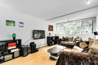 """Photo 11: 303 1855 NELSON Street in Vancouver: West End VW Condo for sale in """"WEST PARK"""" (Vancouver West)  : MLS®# R2547285"""