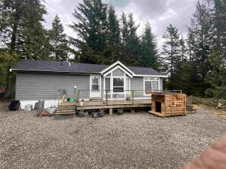 Photo 16: 12791 PILGRIM Street in Mission: Stave Falls House for sale : MLS®# R2557376