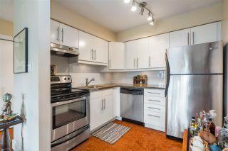 """Photo 16: 209 1429 E 4TH Avenue in Vancouver: Grandview Woodland Condo for sale in """"Sandcastle Villa"""" (Vancouver East)  : MLS®# R2554963"""