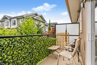 """Photo 10: 8 20966 77A Avenue in Langley: Willoughby Heights Townhouse for sale in """"Nature's Walk"""" : MLS®# R2576973"""