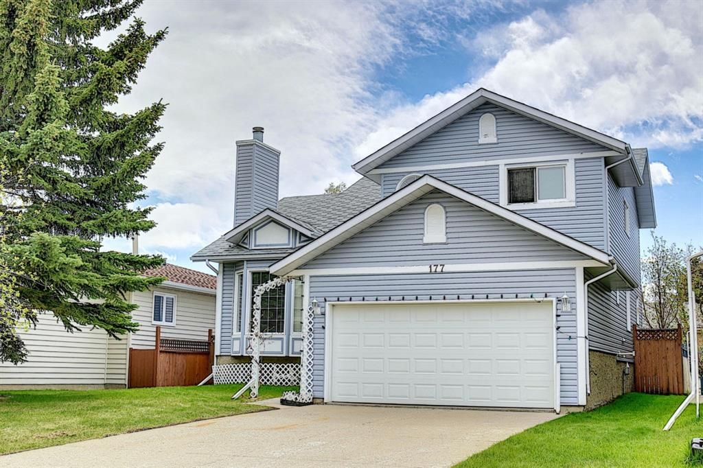 Main Photo: 177 Scenic Park Place NW in Calgary: Scenic Acres Detached for sale : MLS®# A1113648