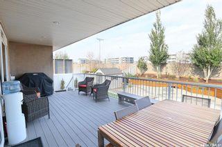 Photo 42: 4802 Sandpiper Crescent East in Regina: The Creeks Residential for sale : MLS®# SK873841