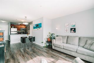 """Photo 7: 305 415 E COLUMBIA Street in New Westminster: Sapperton Condo for sale in """"San Marino"""" : MLS®# R2568434"""