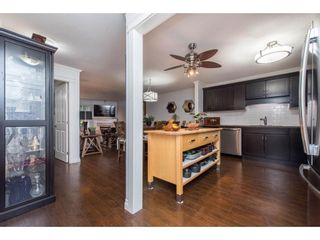 """Photo 5: 107 2626 COUNTESS Street in Abbotsford: Abbotsford West Condo for sale in """"Wedgewood"""" : MLS®# R2576404"""