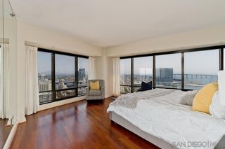 Photo 14: DOWNTOWN Condo for sale : 2 bedrooms : 200 Harbor Dr #2701 in San Diego