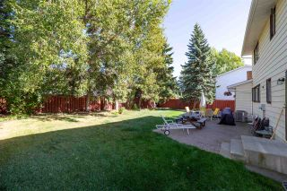 Photo 42: 99 Willow Way in Edmonton: Zone 22 House for sale : MLS®# E4229468