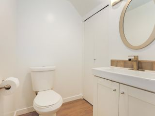 """Photo 12: 6 960 W 13TH Avenue in Vancouver: Fairview VW Townhouse for sale in """"BRICKHOUSE"""" (Vancouver West)  : MLS®# R2381516"""