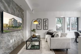 Photo 2: 204 477 W 59TH AVENUE in Vancouver: South Cambie Condo for sale (Vancouver West)  : MLS®# R2519898