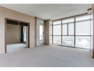 """Photo 3: 1601 6888 STATION HILL Drive in Burnaby: South Slope Condo for sale in """"SAVOY CARLTON"""" (Burnaby South)  : MLS®# V1130618"""