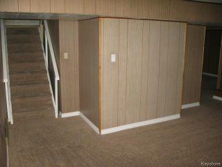 Photo 12: 378 Colvin Avenue in WINNIPEG: North Kildonan Single Family Detached for sale (North East Winnipeg)  : MLS®# 1321361