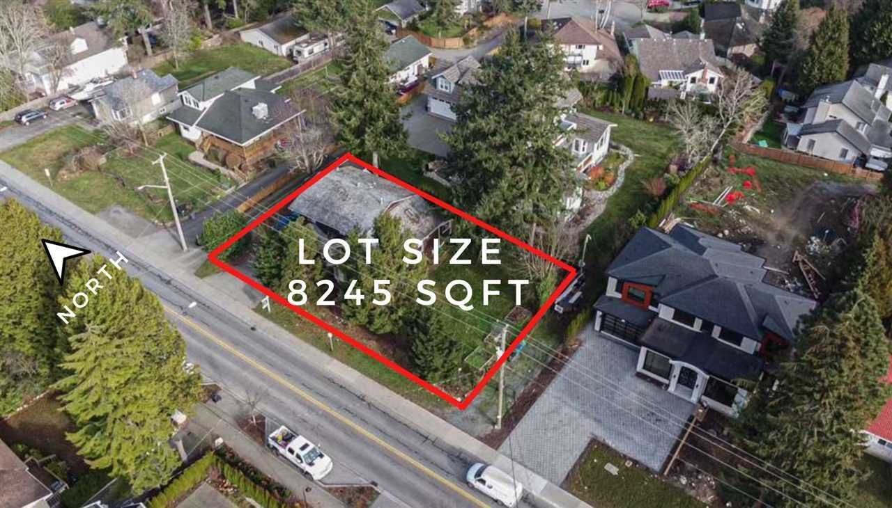 """Main Photo: 1078 160 Street in Surrey: King George Corridor House for sale in """"EAST BEACH"""" (South Surrey White Rock)  : MLS®# R2584836"""