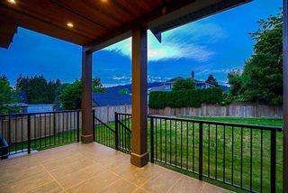 Photo 11: 9937 LYNDHURST Street in Burnaby: Oakdale House for sale (Burnaby North)  : MLS®# R2277083
