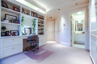 """Photo 13: 4A 1596 W 14TH Avenue in Vancouver: Fairview VW Condo for sale in """"KINGSWOOD"""" (Vancouver West)  : MLS®# R2132310"""