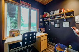 Photo 14: 873 BAYCREST Drive in North Vancouver: Dollarton House for sale : MLS®# R2555556
