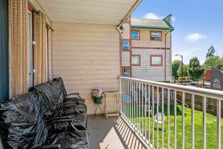 Photo 14: 215 22661 LOUGHEED HIGHWAY in Maple Ridge: East Central Condo for sale : MLS®# R2481686