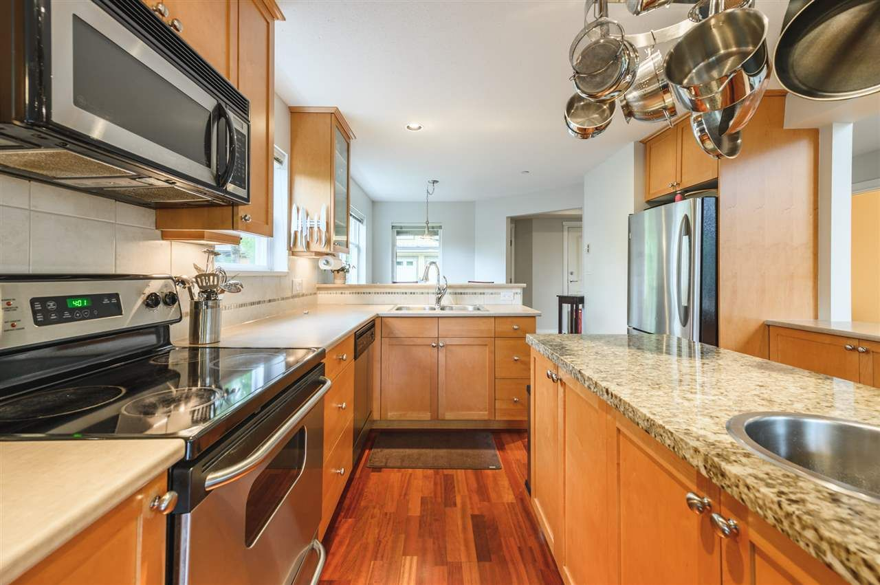 Photo 3: Photos: 52 41050 TANTALUS Road in Squamish: Tantalus Townhouse for sale : MLS®# R2539942