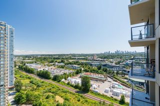 """Photo 30: 2306 2345 MADISON Avenue in Burnaby: Brentwood Park Condo for sale in """"OMA 1"""" (Burnaby North)  : MLS®# R2603843"""