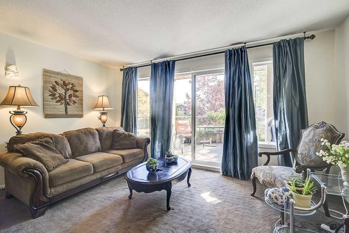Main Photo: 103 6623 172 Street in Edmonton: Zone 20 Condo for sale : MLS®# E4224265