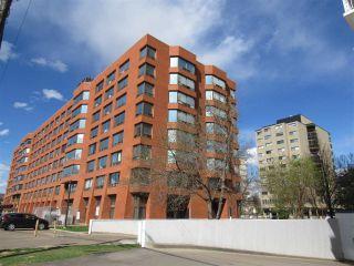 Photo 1: 406 10160 114 Street in Edmonton: Zone 12 Condo for sale : MLS®# E4244296
