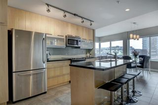 Photo 3: 406 215 13 Avenue SW in Calgary: Beltline Apartment for sale : MLS®# A1111690