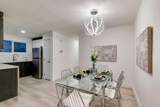 Photo 12: 257 Bedford Circle NE in Calgary: Beddington Heights Semi Detached for sale : MLS®# A1112060