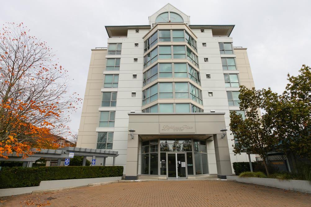 Main Photo: 216 5860 DOVER CRESCENT in Richmond: Riverdale RI Condo for sale : MLS®# R2000701