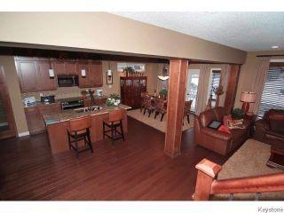 Photo 12: 60 DANA Crescent in WINNIPEG: West Kildonan / Garden City Residential for sale (North West Winnipeg)  : MLS®# 1517878