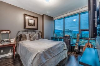 """Photo 12: 2703 301 CAPILANO Road in Port Moody: Port Moody Centre Condo for sale in """"THE RESIDENCES"""" : MLS®# R2191281"""