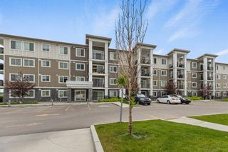 Main Photo: 4209 450 Sage Valley Drive NW in Calgary: Sage Hill Apartment for sale : MLS®# A1127728