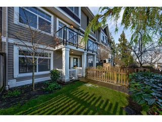 """Photo 36: 14 14377 60 Avenue in Surrey: Sullivan Station Townhouse for sale in """"Blume"""" : MLS®# R2540410"""