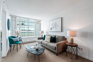 Photo 1: 2506 610 GRANVILLE STREET in Vancouver: Downtown VW Condo for sale (Vancouver West)  : MLS®# R2610415