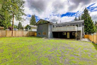 Photo 20: 2733 MASEFIELD ROAD in North Vancouver: Lynn Valley House for sale : MLS®# R2179274