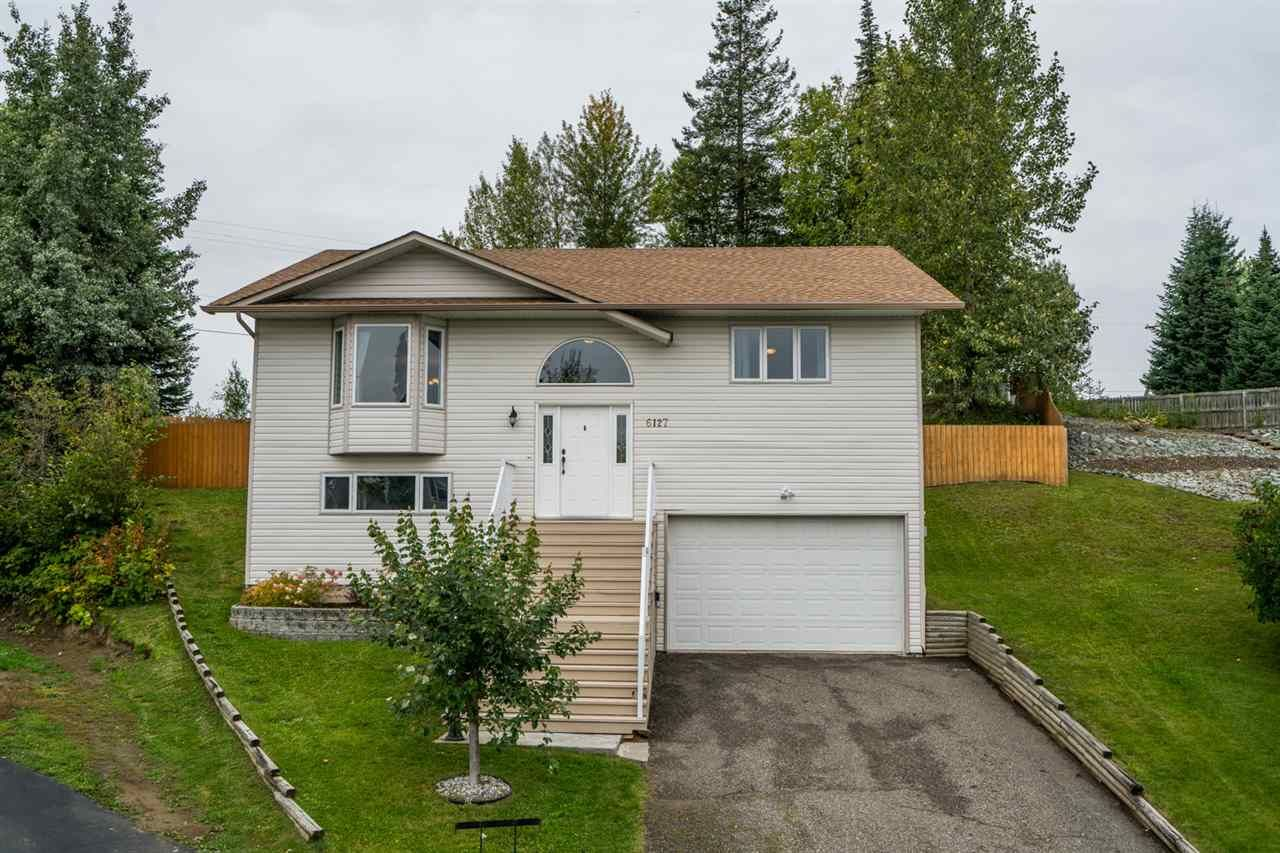 """Main Photo: 6127 BERGER Place in Prince George: Hart Highlands House for sale in """"Hart Highlands"""" (PG City North (Zone 73))  : MLS®# R2403560"""