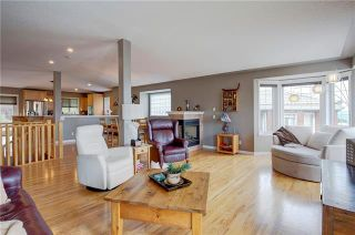Photo 9: 5 PROMINENCE Path SW in Calgary: Patterson Semi Detached for sale : MLS®# A1061630