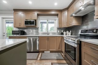 """Photo 10: 5059 199A Street in Surrey: Langley City House for sale in """"Nicomekl river"""" (Langley)  : MLS®# R2611778"""