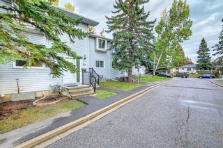 Photo 49: 63 4810 40 Avenue SW in Calgary: Glamorgan Row/Townhouse for sale : MLS®# A1145760