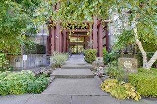 """Photo 3: 305 6328 LARKIN Drive in Vancouver: University VW Condo for sale in """"JOURNEY"""" (Vancouver West)  : MLS®# R2605974"""