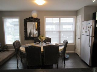 Photo 5: 86 4029 ORCHARDS Drive in Edmonton: Zone 53 Townhouse for sale : MLS®# E4225490
