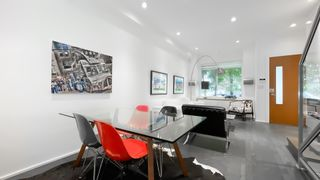 """Photo 6: 2180 W 8TH Avenue in Vancouver: Kitsilano Townhouse for sale in """"Canvas"""" (Vancouver West)  : MLS®# R2605836"""