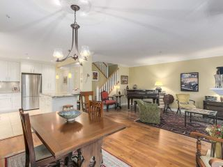Photo 5: 49 323 GOVERNORS COURT in New Westminster: Fraserview NW Townhouse for sale : MLS®# R2213153